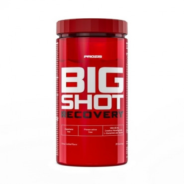 Prozis Big Shot Recovery 20 servings