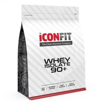 ICONFIT Whey Isolate 90+, 1000g