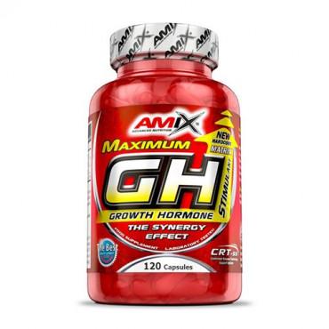 AMIX Maximum GH Stimulant 120caps