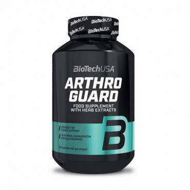 BioTech USA Arthro Guard, 120tabs