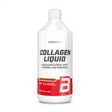 BioTech USA Collagen Liquid 1000ml