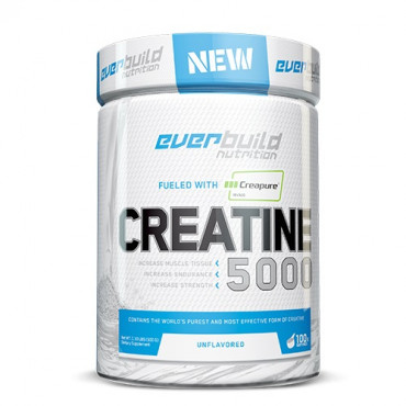 Everbuild Creapure Creatine 500g
