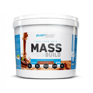 Everbuild Mass Build 5,443kg