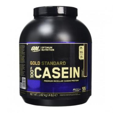 Optimum Nutrition 100% Gold Standard Casein 1,8kg
