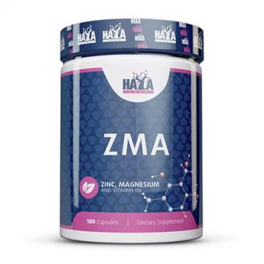 Haya Labs ZMA 180caps