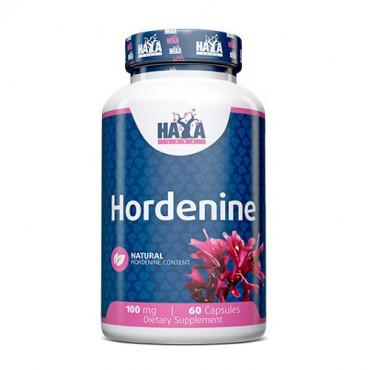 Haya Labs Hordenine 98% 100mg 60caps