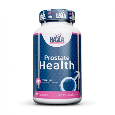 Haya Labs Prostate Health 60caps