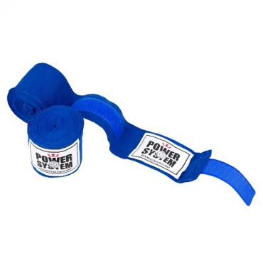 Power System Boxing Wraps