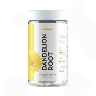 Prozis Dandelion Root 1500mg 90caps