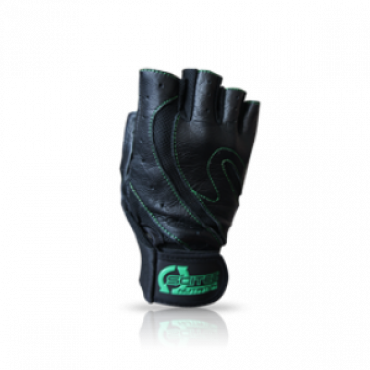 """Scitec Gloves """"Green Style"""""""