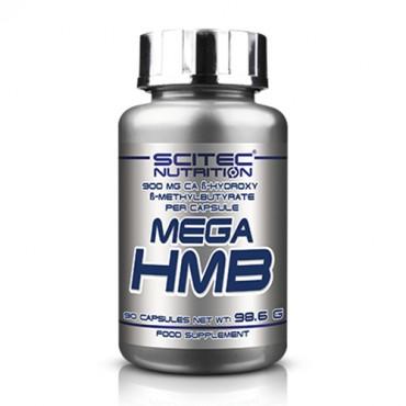Scitec Nutrition Mega HMB 90caps