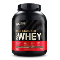 Optimum Nutrition 100% Whey Gold Standard, 2.27kg (Parim enne 02.2021)