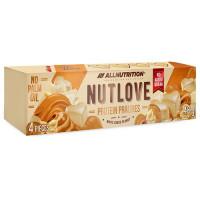 AllNutrition NutLove Protein Pralines 48g White Choco Peanut