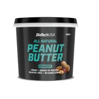 BioTech USA Peanut Butter 1000g