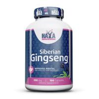 Haya Labs Siberian Ginseng 500mg 100caps