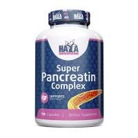 Haya Labs Super Pancreatin Enzymes 100caps