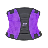 Power System Waist Shaper Purple