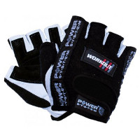 Power System Gloves Workout
