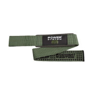 Power System Lifting Straps X Combat
