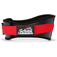 Schiek 3006 Power Belt Red