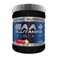 Scitec EAA+Glutamine 300g