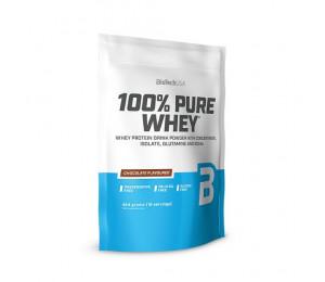 BioTech USA 100% Pure Whey 454g