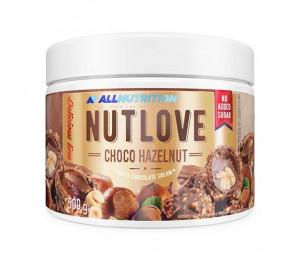 AllNutrition Nutlove Choco Hazelnut 500g