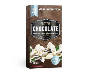 AllNutrition Protein Chocolate 100g Vanilla