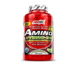 AMIX Amino HYDRO 32 250tabs