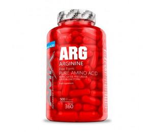 AMIX Arginine 360caps