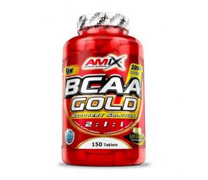 AMIX BCAA Gold 150tabs