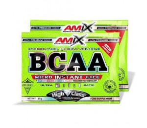AMIX BCAA Micro Instant Juice 10g (Parim enne: 08.2021)