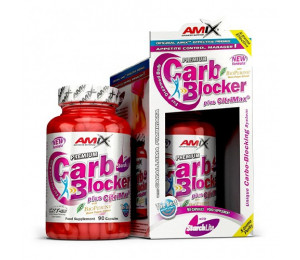 AMIX Carb Blocker with Starchlite 90caps