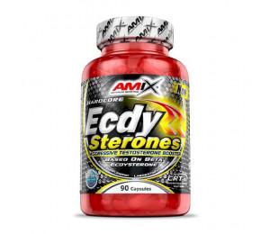 AMIX Ecdy-Sterones 90caps