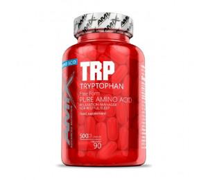 AMIX L-Tryptophan 1000mg 90caps