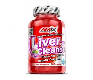 AMIX Liver Cleanse 100caps