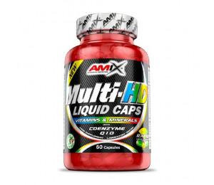 AMIX Multi-HD Liquid Caps 60caps