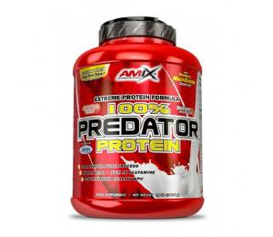 AMIX PREDATOR Protein 2000g