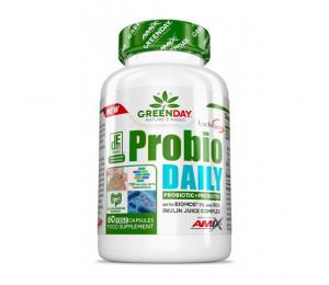 AMIX Probio Daily 750 million units 60vcaps