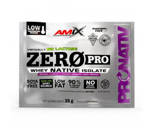 AMIX ZeroPro Protein 35g