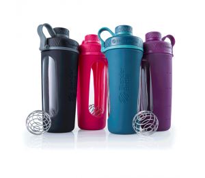 BlenderBottle RADIAN™ GLASS, 28oz/820ml