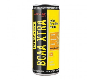 Activlab BCAA Xtra Drink Energy 250ml