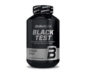 BioTech USA Black Test 90caps