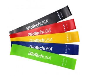 BioTech USA Booty Band Set (5 pcs)