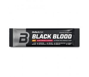 BioTech USA BLACK BLOOD NOX+ 19g