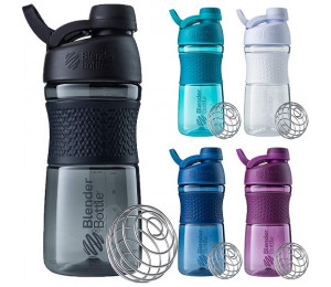 BlenderBottle Sportmixer Twist 20oz