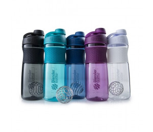 BlenderBottle Sportmixer Twist 28oz