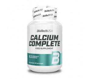 BioTech USA Calcium Complete 90caps