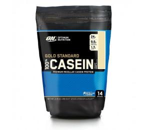 Optimum Nutrition 100% Gold Standard Casein 450g