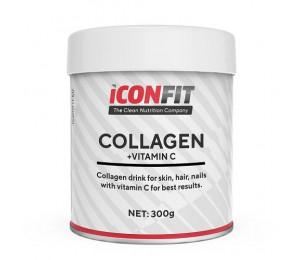 ICONFIT Collagen + Vitamin C 300g